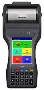 Терминал сбора данных (ТСД) Casio IT-9000: IT-9000-G25E