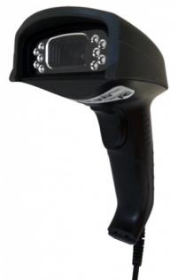 Ручной 2D сканер штрих-кода Newland NLS-HR200