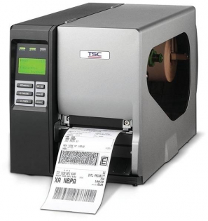 ������� �����-����� TSC TTP644M Pro PSUC+Ethernet 99-024A005-00LFC2