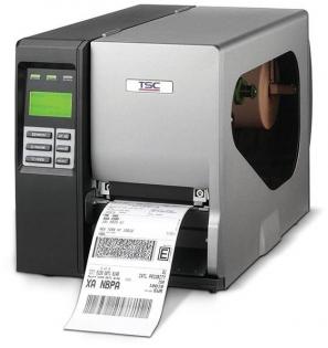 Принтер штрих-кодов TSC TTP644M Pro PSUC+Ethernet 99-024A005-00LFC1