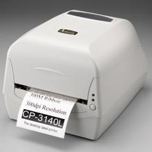 Принтер штрих-кодов Argox CP-3140L-SB 99-C30002-009
