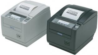 ������� ����� Citizen CT-S801 �����