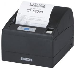 ������� ����� Citizen CT-S4000 ������ USB