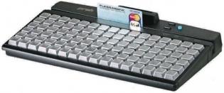 Программируемая POS-клавиатура PREH MCI 96 RC