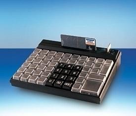 Программируемая POS-клавиатура PREH MSI 60 5x12 RC