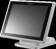Кассовый POS терминал-моноблок AdvanPos EPOS 5530-ER30 белый (без рамки)