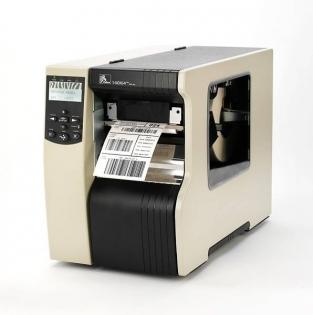 Принтер штрих-кодов Zebra 140Xi4 140-80E-00003