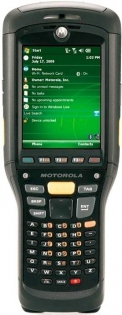 �������� ����� ������ (���) Zebra (Motorola, Symbol) MC9590: MC9590-KA0DAB00100