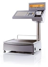 Весы с термопринтером Bizerba BC II 800 (НВП 15/30кг)