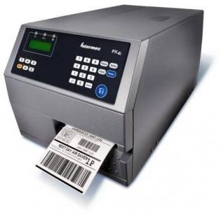 Принтер штрих-кодов Honeywell Intermec PX4i PX4C011000000040