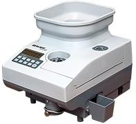 Счетчик и сортировщик монет Kobell 2000 CS