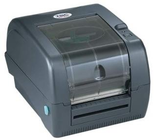 Принтер штрих-кодов TSC TTP345 PSUT 99-127A003-00LFT