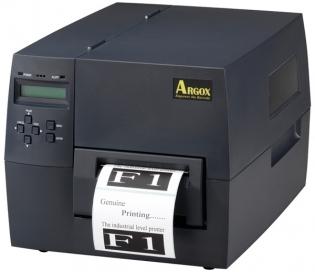 Принтер штрих-кодов Argox F-1-SB Dispenser