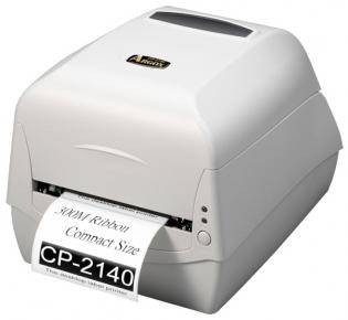Принтер штрих-кодов Argox CP-2140E-SB Cutter