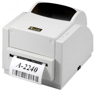 Принтер штрих-кодов Argox A-2240E-SB Dispenser