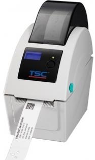 Принтер печати браслетов TSC TDP-225W+Ethernet 99-039A002-41LF