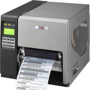 Принтер штрих-кодов TSC TTP-366M PSUC+Ethernet 99-041A011-00LFC