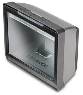 Сканер штрих-кода Datalogic Magellan 3200VSi + EAS 1D (M3200-010100-07104) RS232