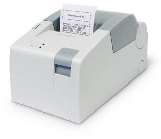 Фискальный регистратор ШТРИХ-LIGHT-ПТК белый