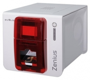 ������� ����������� ���� Evolis Zenius ZN1H0000xS