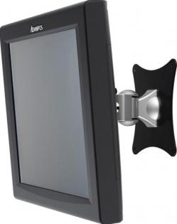 Кассовый POS терминал-моноблок AdvanPos WPOS 7530-ER20 чёрный