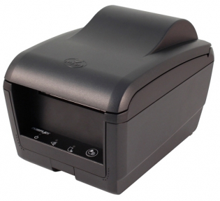 Принтер чеков Posiflex Aura-9000L-B