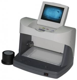 Детектор банкнот Kobell MD-8000 + МС-2202