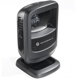 Сканер штрих-кода Zebra Motorola Symbol DS9208-SR4NNU21ZE
