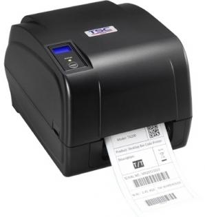 Принтер штрих-кодов TSC TA210 SU 99-045A043-02LF