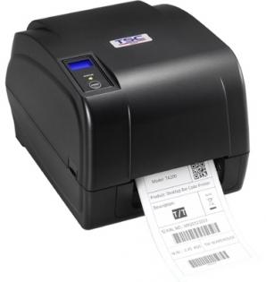 Принтер штрих-кодов TSC TA310 SUC 99-045A038-00LFC