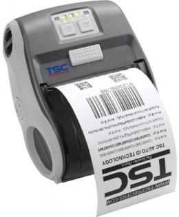 Принтер штрих-кодов TSC Alpha-3R+BlueTooth 99-048A013-00LF
