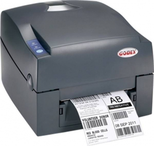 Принтер штрих-кодов Godex G530U 011-G53A02-000