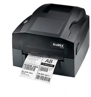 ������� �����-����� Godex G330 011-G33E02-000