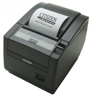 ������� ����� Citizen CT-S601 �����