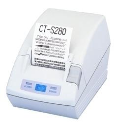 ������� ����� Citizen CT-S281 LPT