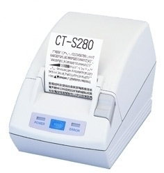 Принтер чеков Citizen CT-S281 LPT