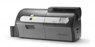 Принтер пластиковых карт Zebra ZXP7 Z72-A00C0000EM00