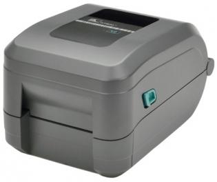 Принтер штрих-кодов Zebra GT880 GT800-100421-000