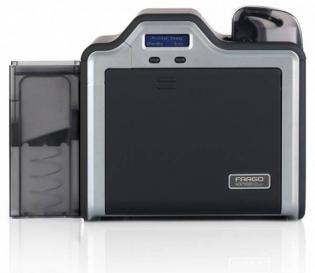 Принтер пластиковых карт FARGO HDP5000 DS 89649*