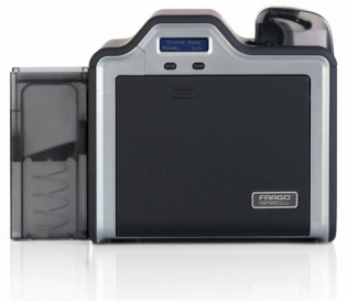Принтер пластиковых карт FARGO HDP5000 89691*