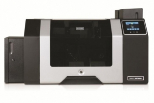 Принтер пластиковых карт FARGO HDP8500 88519