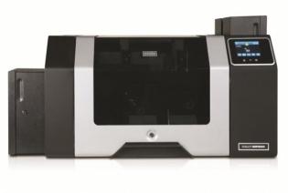 Принтер пластиковых карт FARGO HDP8500 88558