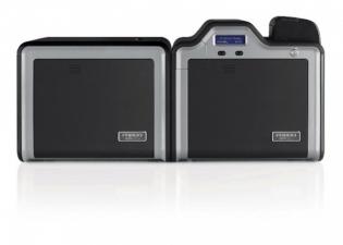 Принтер пластиковых карт FARGO HDPii 89157