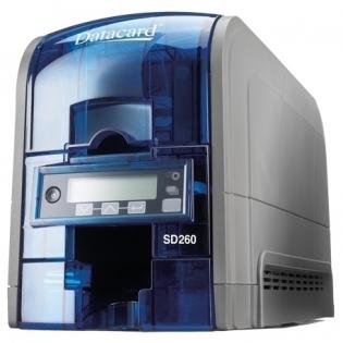 Принтер пластиковых карт Datacard SD260 535500-001