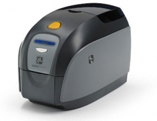 Принтер пластиковых карт Zebra ZXP1 Z11-000C0000EM00