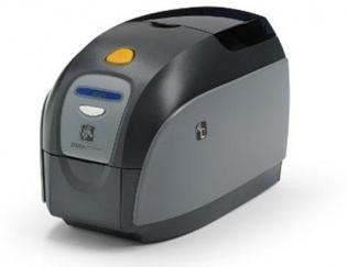Принтер пластиковых карт Zebra ZXP1 Z11-0M000000EM00