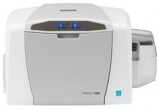 Принтер пластиковых карт FARGO C50 51713 System EXPRESS