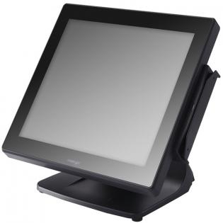 POS-монитор Posiflex TM-3115-B черный