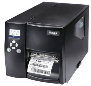 Принтер штрих-кодов Godex EZ-2350i 011-23iF02-000