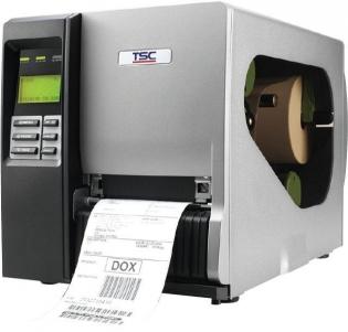 Принтер штрих-кодов TSC TTP344M Pro PSUC+Ethernet 99-047A003-00LFC2